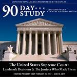 Lists of United States Supreme Court cases