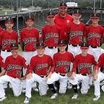 Little League World Series in Canada