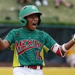 Little League World Series in Mexico