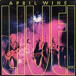 Live! (April Wine album)
