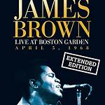 Live at the Boston Garden: April 5, 1968