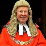 Lord Chief Justice of England and Wales