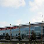 Los Angeles Clippers Training Center