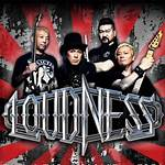 Loudness discography