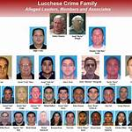Lucchese crime family