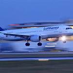 Lufthansa Flight 592