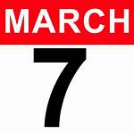 MARCH7