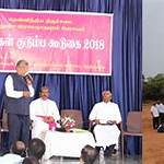 Madurai-Ramnad Diocese of the Church of South India