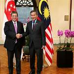 Malaysia–Singapore relations