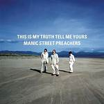 Manic Street Preachers discography