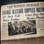 March 18–20, 1956 nor'easter