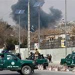 March 2017 Kabul attack