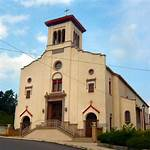 Mary Queen of Peace Catholic Church Pottsville, Pennsylvania