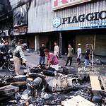 May 1998 riots of Indonesia