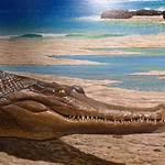 Megadontosuchus