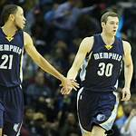 Memphis Grizzlies draft history