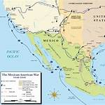 Mexican–American War campaigns