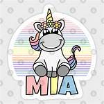Mia (given name)