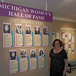 Michigan Women's Hall of Fame