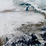 Mid-January 2017 North American ice storm