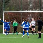 Midwest Counties Female Football League