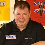 Mike Gregory (darts player)