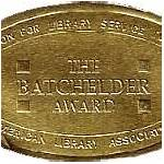 Mildred L. Batchelder Award