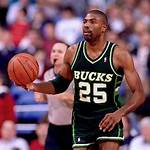 Milwaukee Bucks draft history