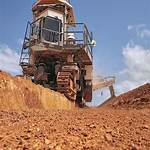 Mining industry of Guinea