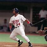 Minnesota Twins all-time roster