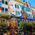 Mission District, San Francisco