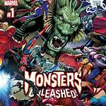 Monsters Unleashed (comics)