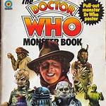 Monsters books (Doctor Who)