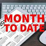 Month-to-date