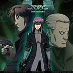 Music of Ghost in the Shell: Stand Alone Complex