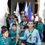 Muslim Scouts of France