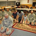 Muslims in the United States military