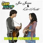 My Song for You (Demi Lovato and Joe Jonas song)