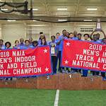 NAIA Women's Indoor Track and Field Championship