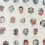 NASCAR's 50 Greatest Drivers
