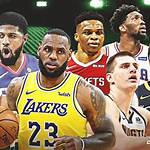 NBA regular season records
