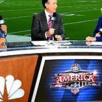 NBC Sunday Night Football results (2006–present)