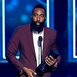 NBPA Players Awards