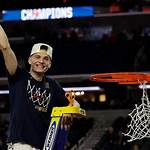 NCAA Basketball Tournament Most Outstanding Player