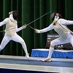 NCAA Fencing Championships