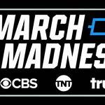 NCAA March Madness (CBS/Turner)