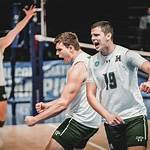 NCAA Men's National Collegiate Volleyball Championship
