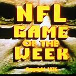 NFL Films Game of the Week