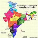 Names of India