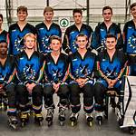 Namibia national inline hockey team